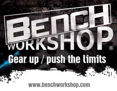 Bench Workshop 2017