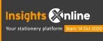 InsightsX 2020 Logo